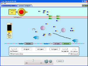 Gene Machine: The Lac Operon - Gene Machine, Gene Regulation, Lac ...