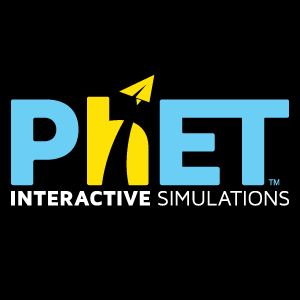 PhET logo (high-res)