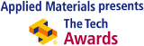 The Tech Awards logo