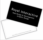 Royal Interactive Logo